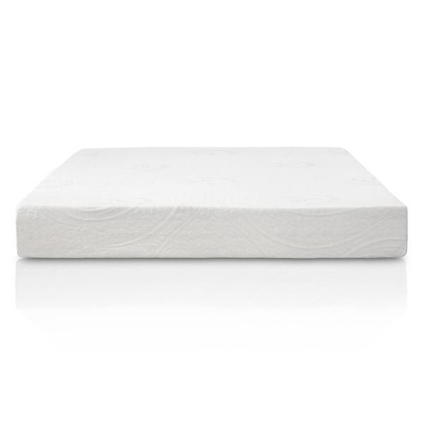 8 Royal Heritage Gel Memory Foam Mattress